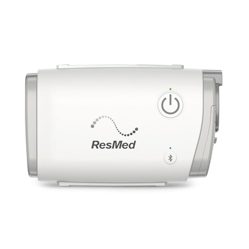 AirMini AutoSet Auto CPAP Travel Machine by ResMed